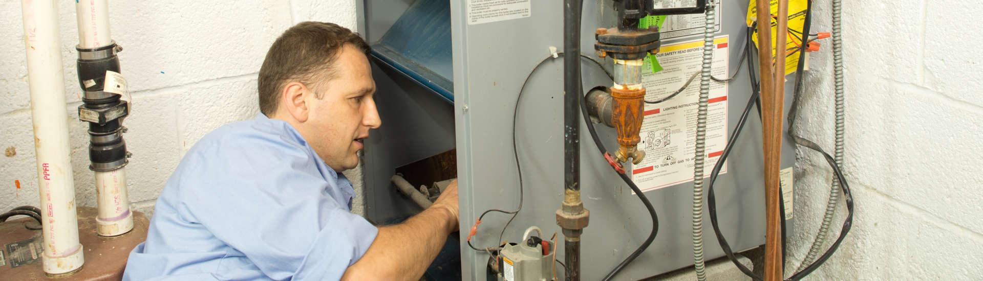 Heating Contractor El Paso IL