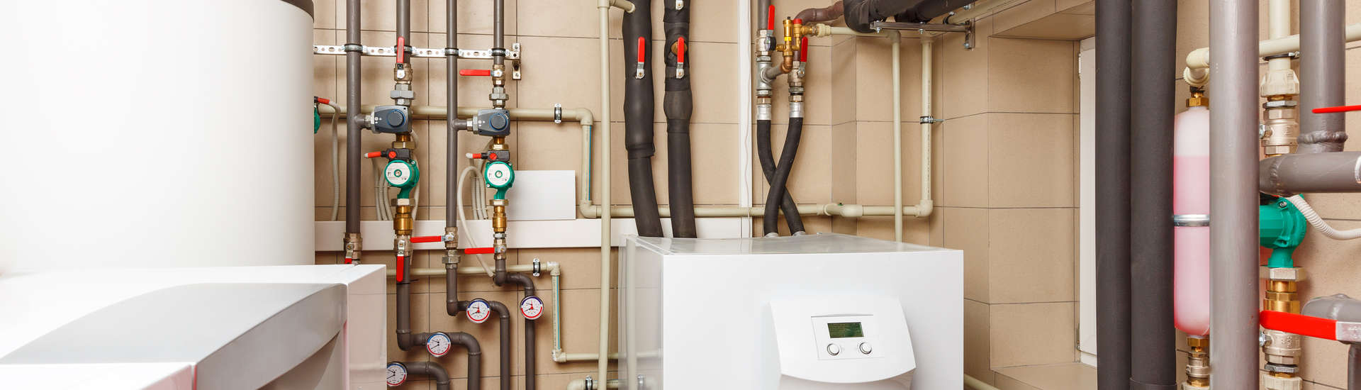 Heating Contractor Heyworth IL