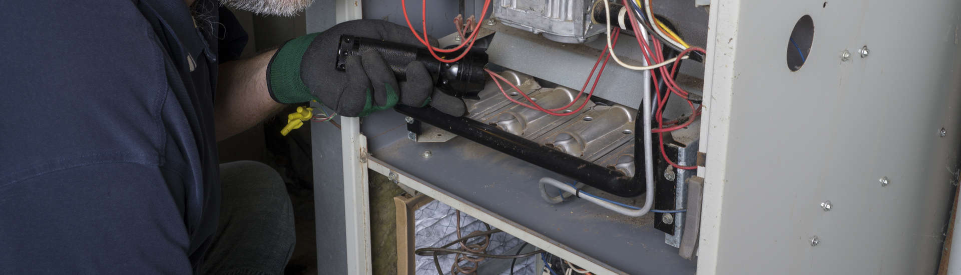 Heating Contractor Normal IL