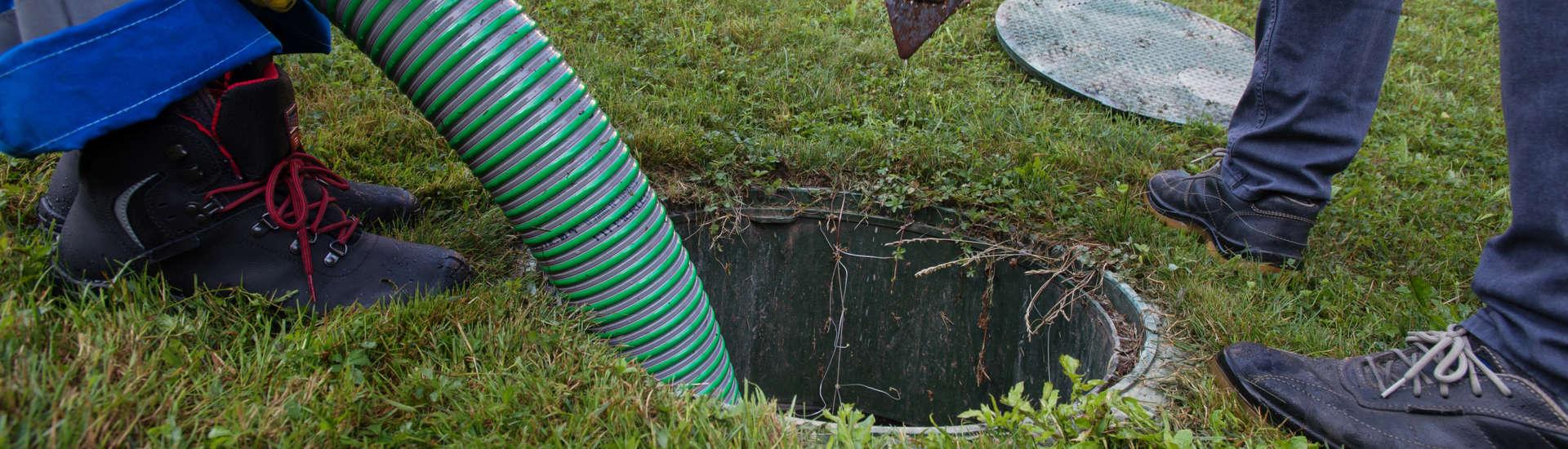 Sewer Cleaning Chenoa IL